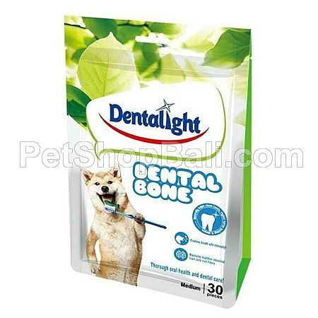 Dentalight Dental Leaf Bones 400gr