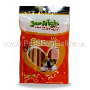 Jerhigh Bacon 100 Gr
